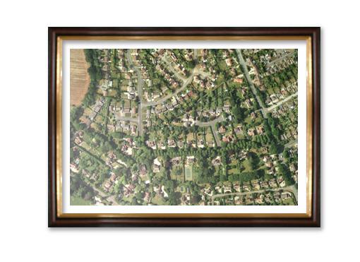 uk aerial photography: aerial maps, digital aerial photos, aerial ...